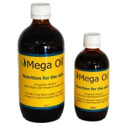 Mega Oil